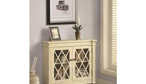Accent Cabinets Mosaic Cabinet For Living