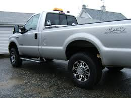 100 Ford Truck Decals Custom 4x4 Decal Enthusiasts Forums