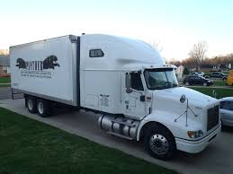 100 Panther Trucking Company