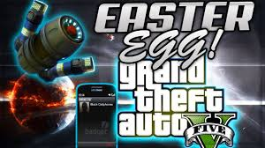 GTA 5 EASTER EGGS Secret Phone Number EMP Drop GTA 5 Easter Egg GTA 5 New Easter Eggs