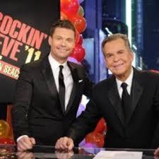Clark Celebrates 40 Years Of Rocking New Years Eve Living