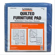 100 14 Foot U Haul Truck Quilted Pad