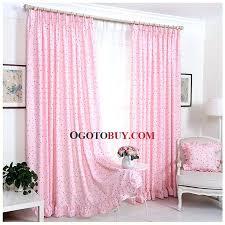 Pale Pink Blackout Curtains Stunning Light Pink Blackout Curtains