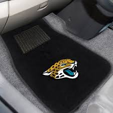 Buy > FanMats® 21540 - Jacksonville Jaguars Logo On Embroidered ... Lloyd Mats Extra Thick Carpet Luxe Floor For Sale Best Used Dodge Truck And Carpets Suvs Trucks Vans 3pc Set All Weather Rubber Semi Laser Cut Of Custom Car Auto Personalized Liners Suv Allweather Logo Kraco 4 Pc Premium Carpetrubber Mat 4pcs Universal Rugs Fit Queen 70904 1st Row Gray Garage Mother In Law Suite Original Superman Pc Trimmable Realtree Mint Front Camo Comfort Wheels Zone Tech 5x Rear Cargo Black 3d Print