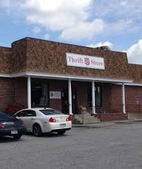 Family Stores - The Salvation Army