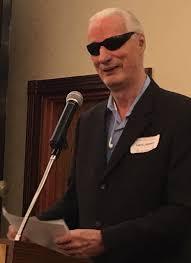 100 Michael P Johnson Larry Totally Blind Motivational Speaker Challenges And