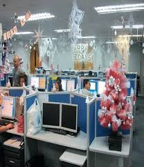 Office Christmas Decoration Ideas Funny by Office Christmas Decorating Ideas Themes Office Christmas