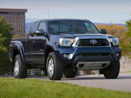 100 Toyota Truck Reviews 2015 Tacoma Price Photos Features