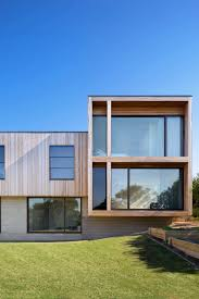100 Houses In Sorrento Parkside Beach House By Cera Stribley Architects