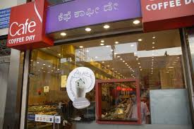 Cafe Coffee Day Is The Leader In Indias Specialist Shop Sector With A 64