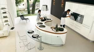 ilot central cuisine design cuisine îlot central le cœur vivant de la maison