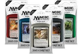 core set 2015 m15 intro packs review the lodown by stuart