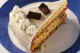 dreierlei sahne torte