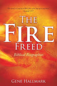 The Fire Freed
