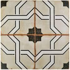 Home Depot Merola Penny Tile by Merola Tile Tile Flooring The Home Depot