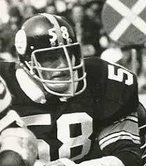 Pittsburgh Steelers Iron Curtain Defense by Jack Lambert American Football Wikipedia