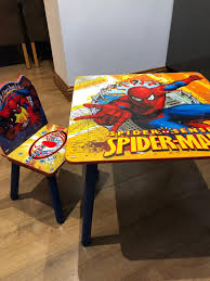 Kids Table And Chairs In Thornley For £15.00 For Sale - Shpock Delta Children Ninja Turtles Table Chair Set With Storage Suphero Bedroom Ideas For Boys Preg Painted Wooden Laptop Chairs Coffee Mug Birthday Parties Buy Latest Kids Tables Sets At Best Price Online In Dc Super Friends And Study 4 Years Old 19x 26 Wood Steel America Sweetheart Dressing Stool Pink Hearts Jungle Gyms Treehouses Sandboxes The Workshop Pj Masks Desk Bin Home Sanctuary Day