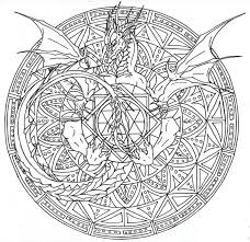 Amazing Free Printable Mandalas Coloring Pages Adults Inspiring Design Ideas
