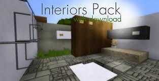 Minecraft Living Room Minimalist Captivating Interior Design Ideas