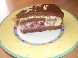 nuss nougat mascarpone kirsch torte
