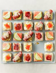 easy cheap canapes canapes canape ideas dishes for ms cabinet ideas