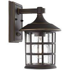 hinkley lighting freeport 1 light outdoor wall lantern led classic