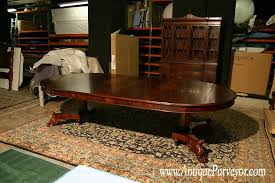 Adorable Round Dining Room Tables For 10 Mahogany Table With Leaves 60