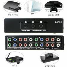 Køb Wii HDMI Adapter Her 12 Dages Levering Playshopdk
