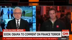 Happened In Paris Is Not A Secret The Anchor Said On January 9 There Are What They Call No Go Zone But This Exchange Didnt Happen Fox News