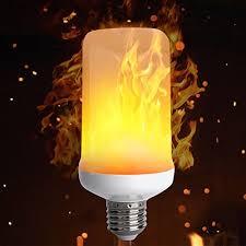 websun flickering light bulbs 3 modes led effect light bulbs