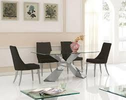 shaby chester essstuhl esszimmer stuhl samt schwarz stoff edel