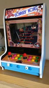 Building an arcade machine – MrVectrex – Medium
