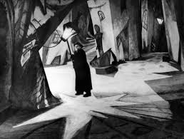 why is the cabinet of dr caligari considered the definitive