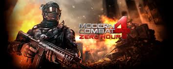 modern combat 4 ios ign s free of the month modern combat 4 zero hour iphone