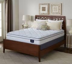 Serta Perfect Sleeper Air Mattress With Headboard by Serta Mattresses U2014 For The Home U2014 Qvc Com