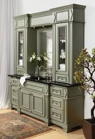 47 best our bathroom cabinetry images on pinterest cherry