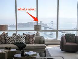 100 Penthouses San Francisco Inside A 16 Million Luxury Penthouse In East