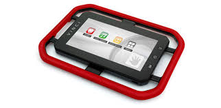 The Vinci A 7 Inch Tablet puter Designed for Babies The Atlantic