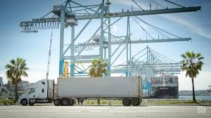 100 Big Blue Trucking Breaking Federal Judge Temporarily Blocks AB5 Enforcement