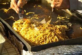 basics of cuisine japanese cuisine yakisoba the basics shizuoka gourmet