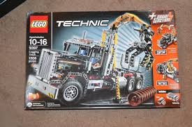 Lego 9397 Technic Power Functions Logging Truck Set - ADILLEX ... Logging Truck 9397 Technic 2012 Bricksfirst Lego Themes Lego Build Hiperbock 8071 Bucket Toy Amazoncouk Toys Games Service Dailymotion Video 1838657580 Customized Pick Up Walmartcom Tc5 8049 8418 C Model And Model Team Project Optimus The Latest Flickr Hd Power Functions W Rc Youtube Lepin 20059 Building Bricks Set