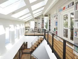 This Vogue Alums Manhattan Loft Is Beach House Level Breezy Photos Architectural Digest