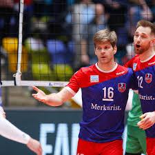 VolleyballBundesliga United Volleys Recycling Volleys LIVE Im TV
