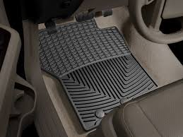 Weathertech Floor Mats 2015 F250 by 2015 Ford Expedition Expedition El All Weather Car Mats All