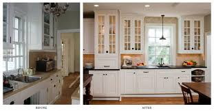 Kitchen Remodel Before After Akioz Remodeling Houston With Mobile Home Cabinets
