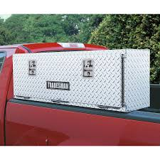 Tradesman Top Mount Tool Box | Hayneedle