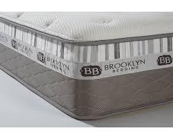 Dreamfoam Bedding Ultimate Dreams by Brooklyn Bedding Latex Mattress Review