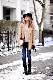 Sober Winter Cap For Women Street Style 23