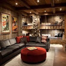 Decorate A Basement Suite