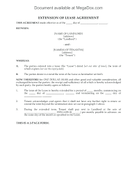 100 Commercial Truck Lease Agreement Commercial Lease Extension Letter Seckinayodhyaco